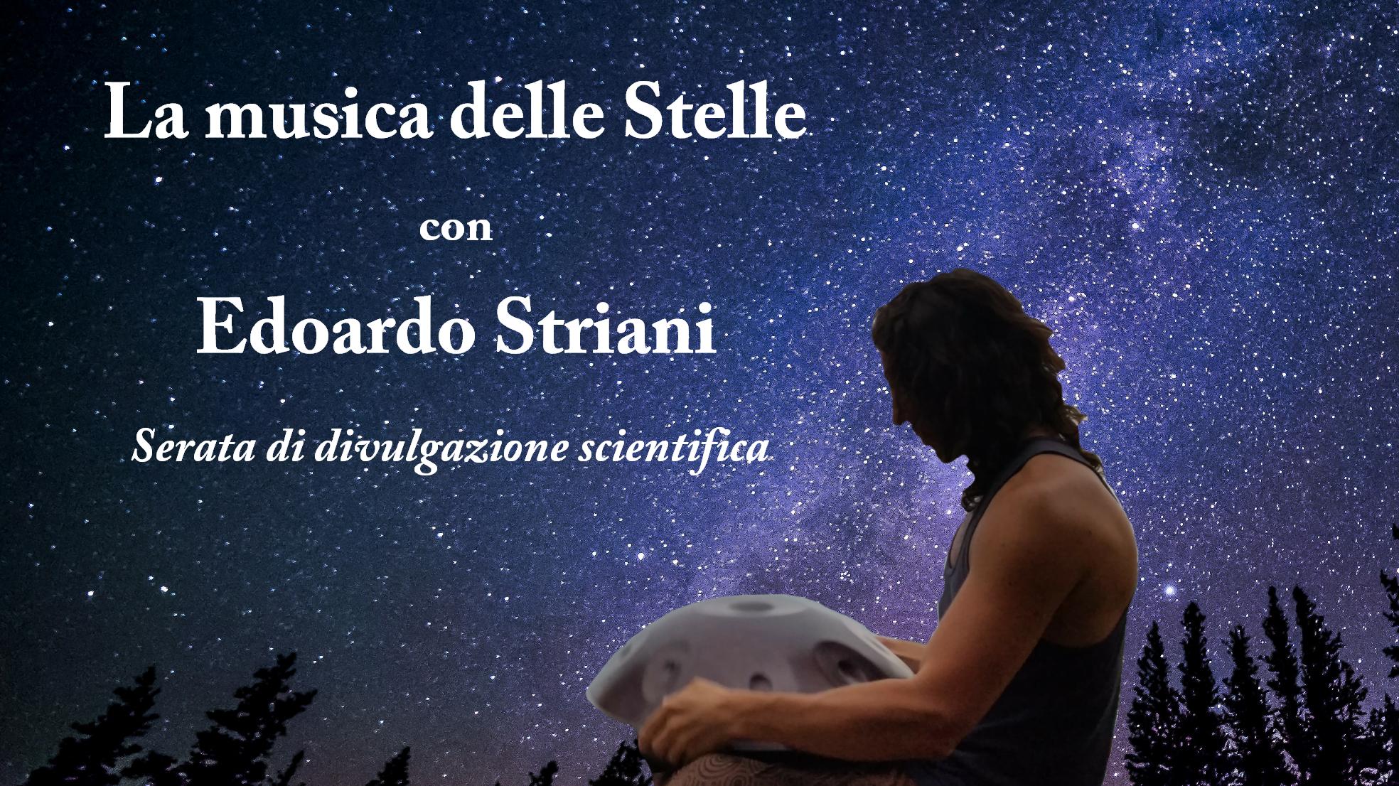 evento la musica delle stelle