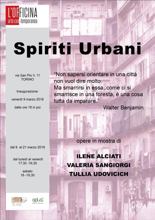 Spiriti Urbani